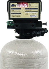 CSI Water Filtration Systems for Water Hazards