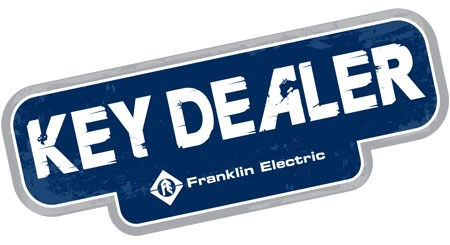 Water Well Pump Key Dealer & installer of Franklin Electric Motors and Control Boxes