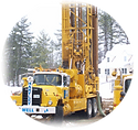 "Hartley Well Drilling, Inc, ""The guys with the yellow trucks."""