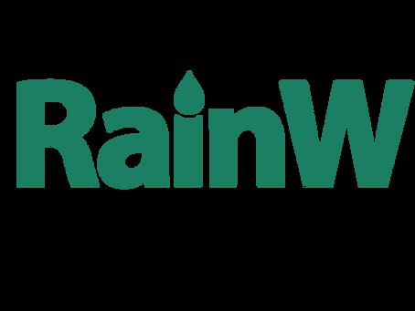 Signature du contrat avec Rainwise