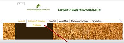 L.A.A.Q solutions d'agriculture