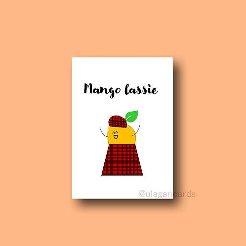 mango lassie