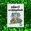 Thumbnail: christmas baby elephant