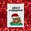 Thumbnail: christmas baby monkey