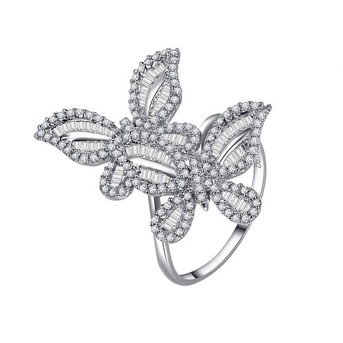 Butterfly Ring Product