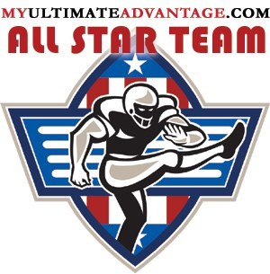Section 9 Offensive All Stars 2017