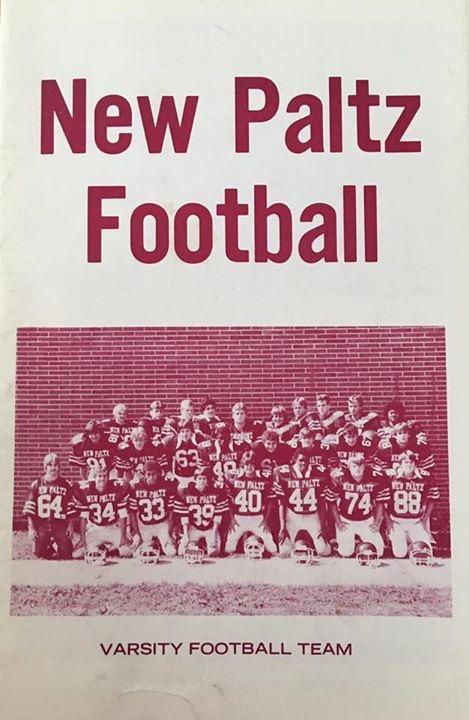 1986 NP Football