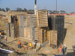 Union Pacific - Colton, CA