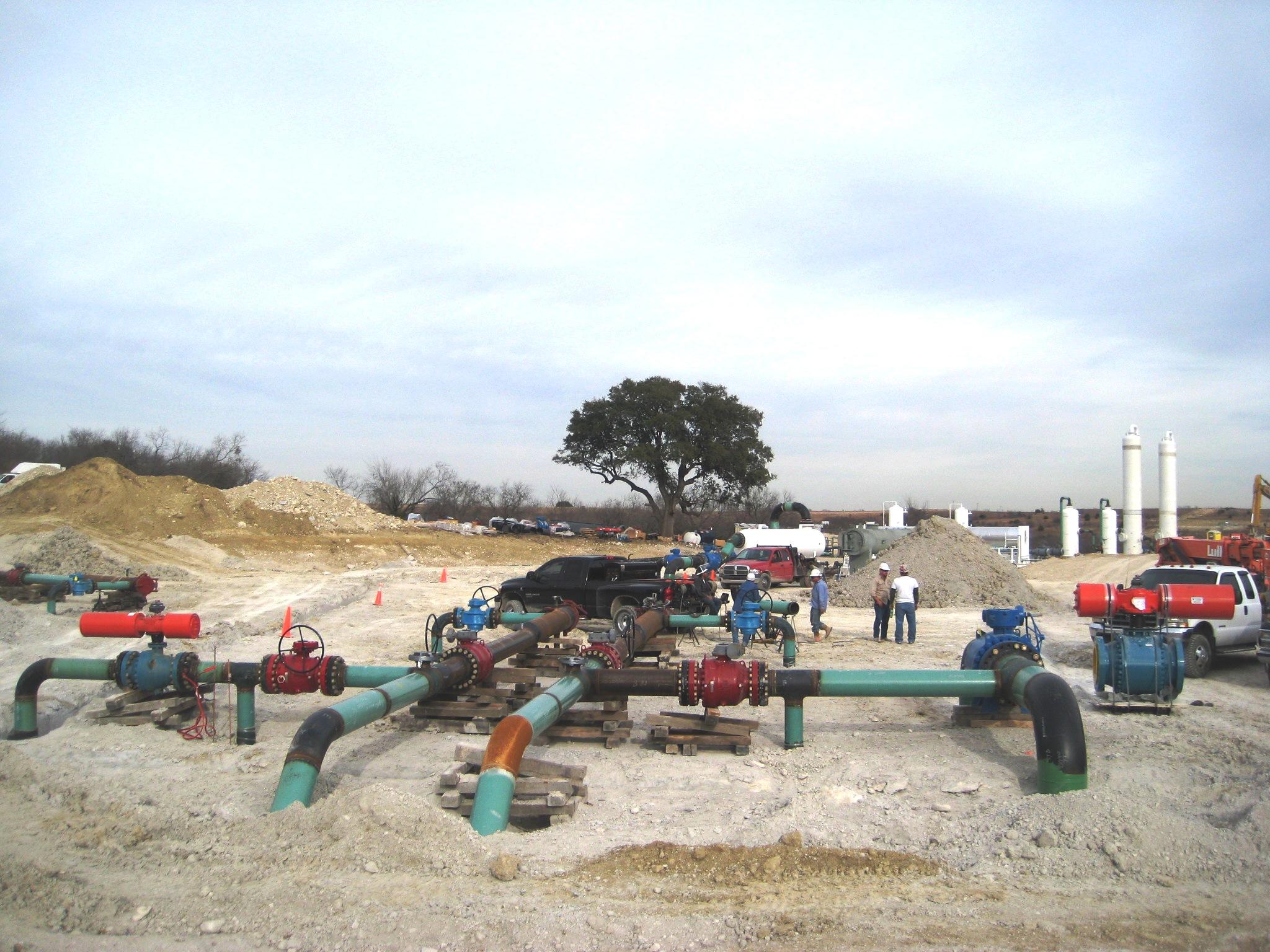 Crosstex - Benbrook, TX