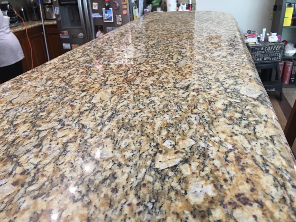 Marble Floors Countertop Polishing