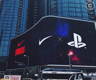 E3 COMING TO THE SNEAKER GAME