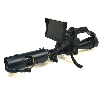 Classic Night Vision Add On
