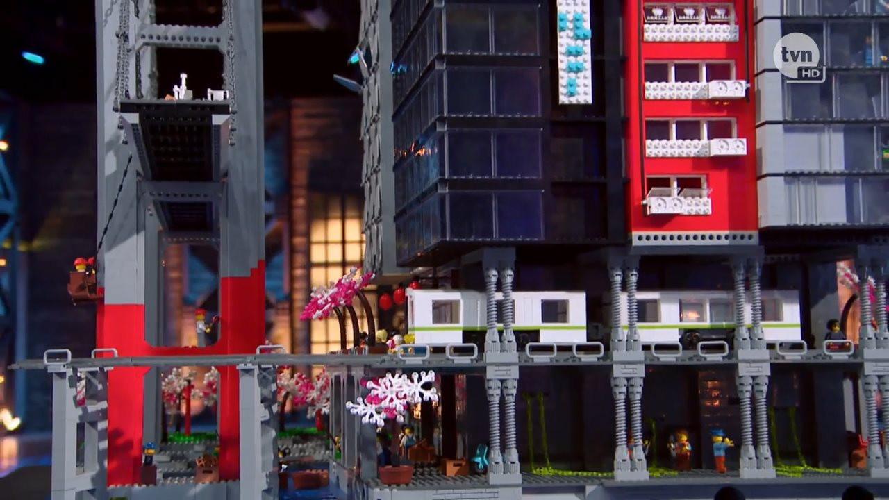 LEGO Masters Poland – Season 1 - Episode 5 – Grand Finale