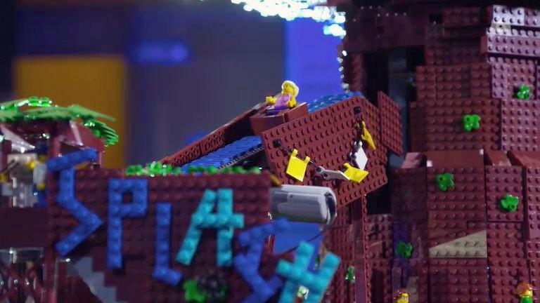 LEGO Masters France – Episode 1