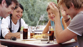 Are you leaving money on the table... for the waiter?