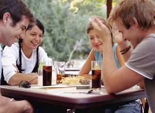 Mangiare bene diminuisce lo stress sul lavoro