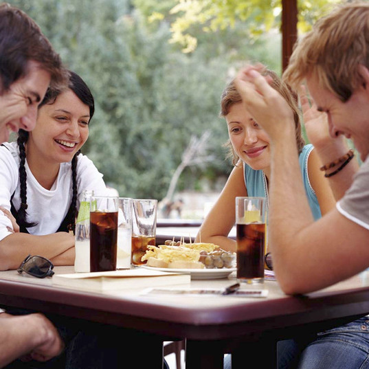 Bars et restaurants