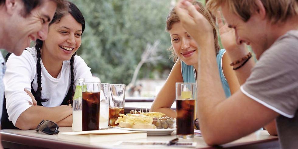 French Breakfast - Conversation Workshop