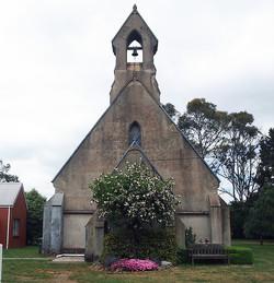 Christ Church Lancefield