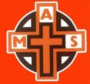 Anglican Men's Society- AMS