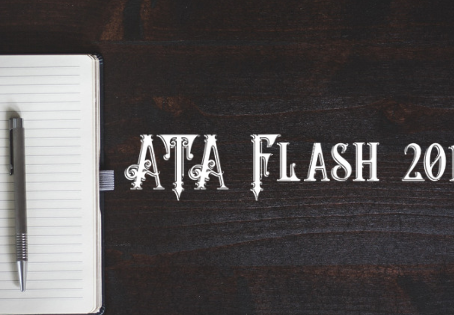 ATA Flash Fiction 2019 Week 01