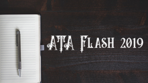 ATA Flash 2019 Header