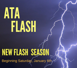 ATA Flash - New Season Announcement.
