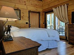 west master bedroom vacation rental home