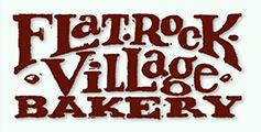 flat rock village bakery little rainbow row