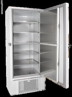 BioUltra_UL570_L_Solid-open-door_5Pshelves 2016