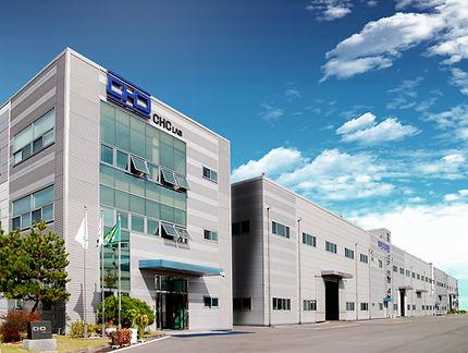 CHC Daejeon headquarter-factory NO.1.jpg