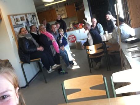 Tak for en dejlig dag til vores stævne i Harridslev