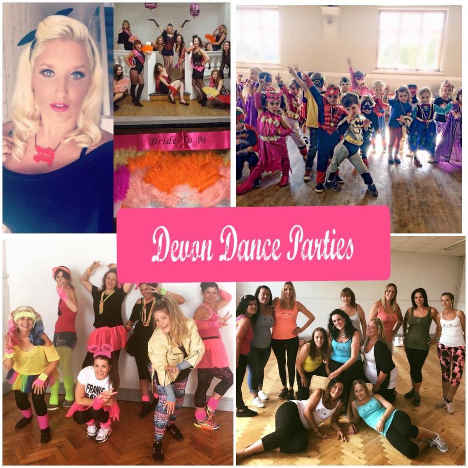 Dance Parties - Adults