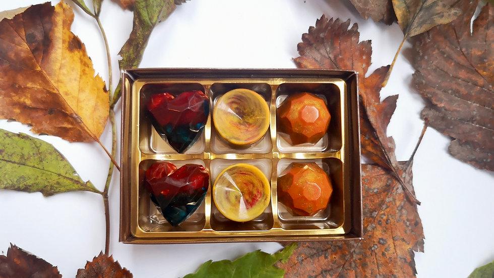 Autumn Collection Bon Bons - 6 Box