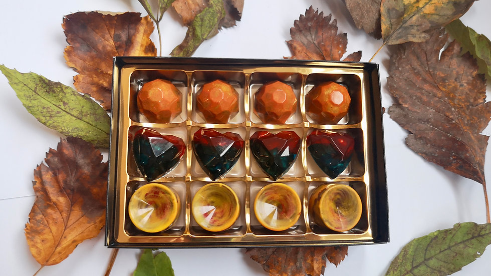 Autumn Collection Bon Bons - 12 Box