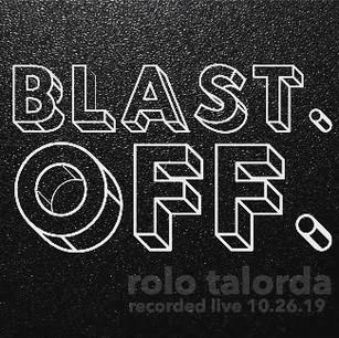 Blast. Off.