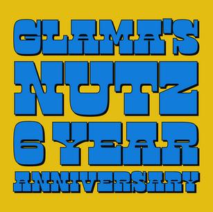 Glama's NUTZ 6th Anniversary - R&B Set