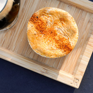 Angus Beef and Jetty Road Brewery Stout Pie
