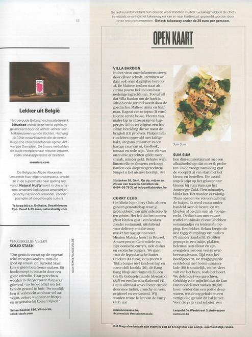 DMMagazine