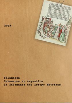 salamanca en argentina