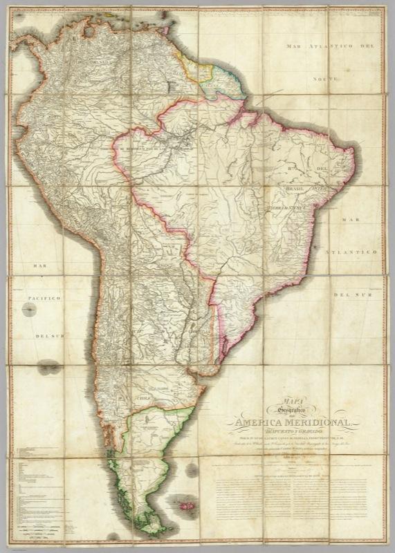 Cano y Olmedilla, J. C. (1790)