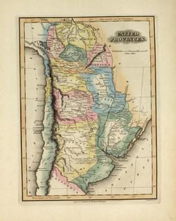 Fielding, Lucas Jr. (1823)