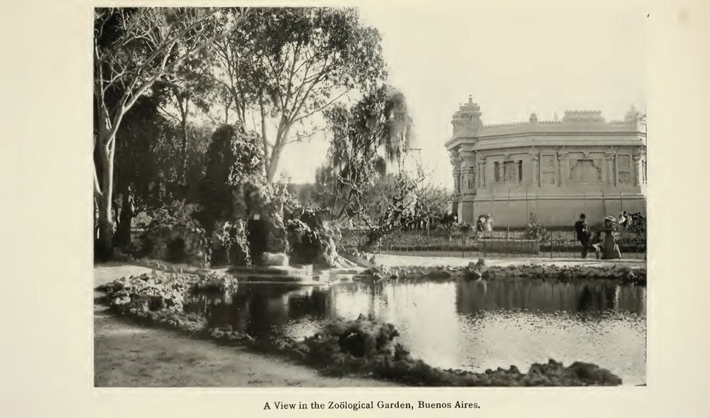 Buenos-Aires---Zoo.-Casa-de-elefantes