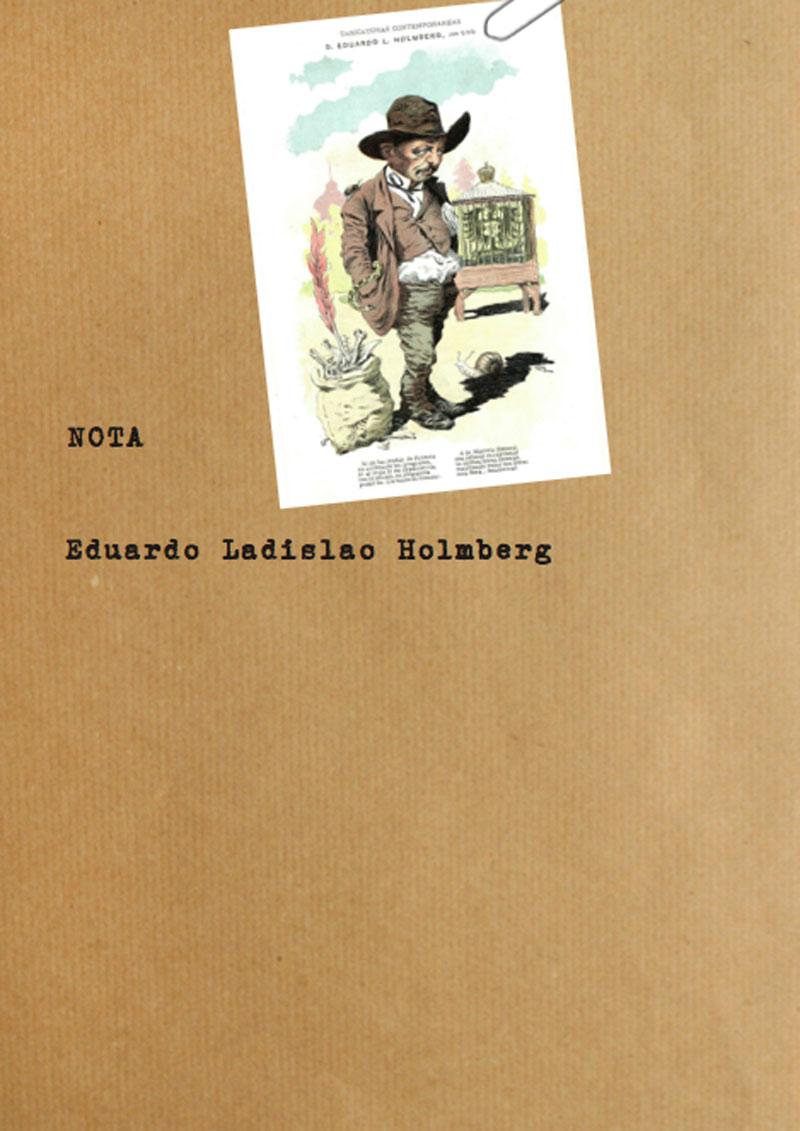 eduardo holmberg