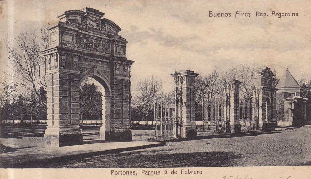 Portones-de-Palermo