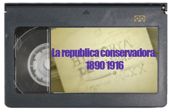 la republica conservadora