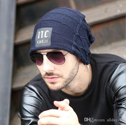 modern-fashion-men-u0027s-beanie-hats-ca