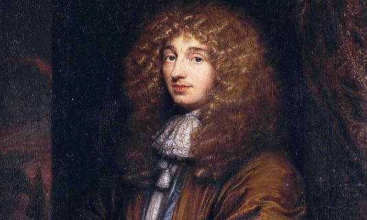 Christiaan-Huygens-door-Caspar-Netscher-