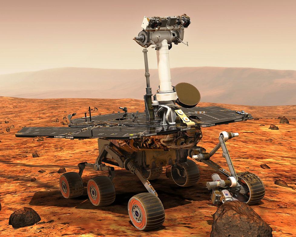 Mars-Exploration-Rover-Spirit-Opportunit