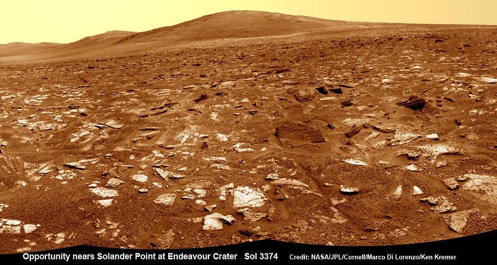 Opportunity-nears-Solander-Point-Sol-337